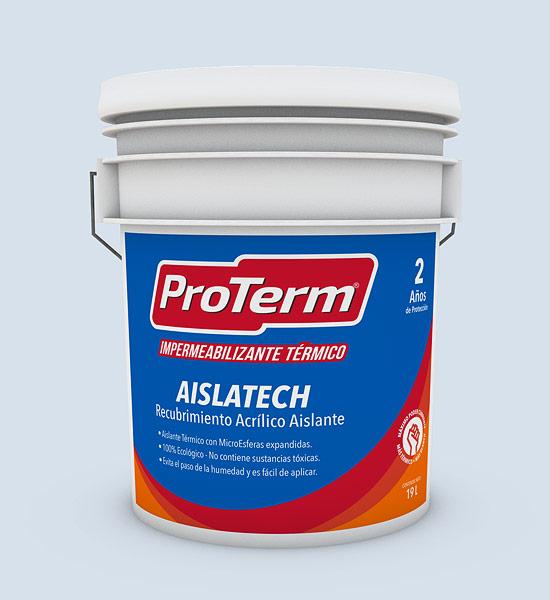 Aislatech 2 Años