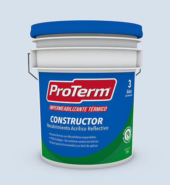Proterm Constuctor