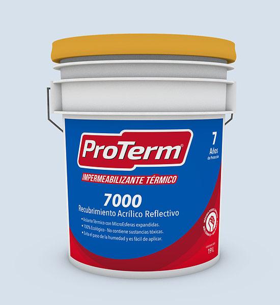 Proterm 7000