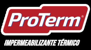 Proterm - Impermeabilizante Térmico