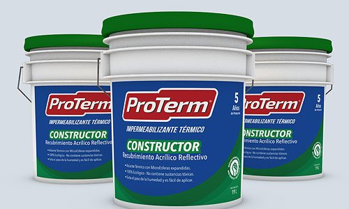 Proterm Constructor